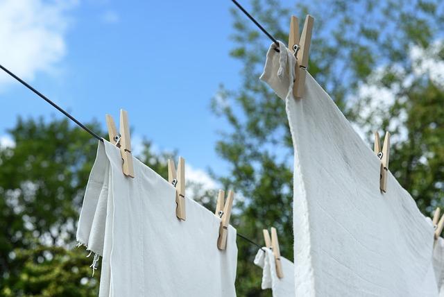 Washing And Drying