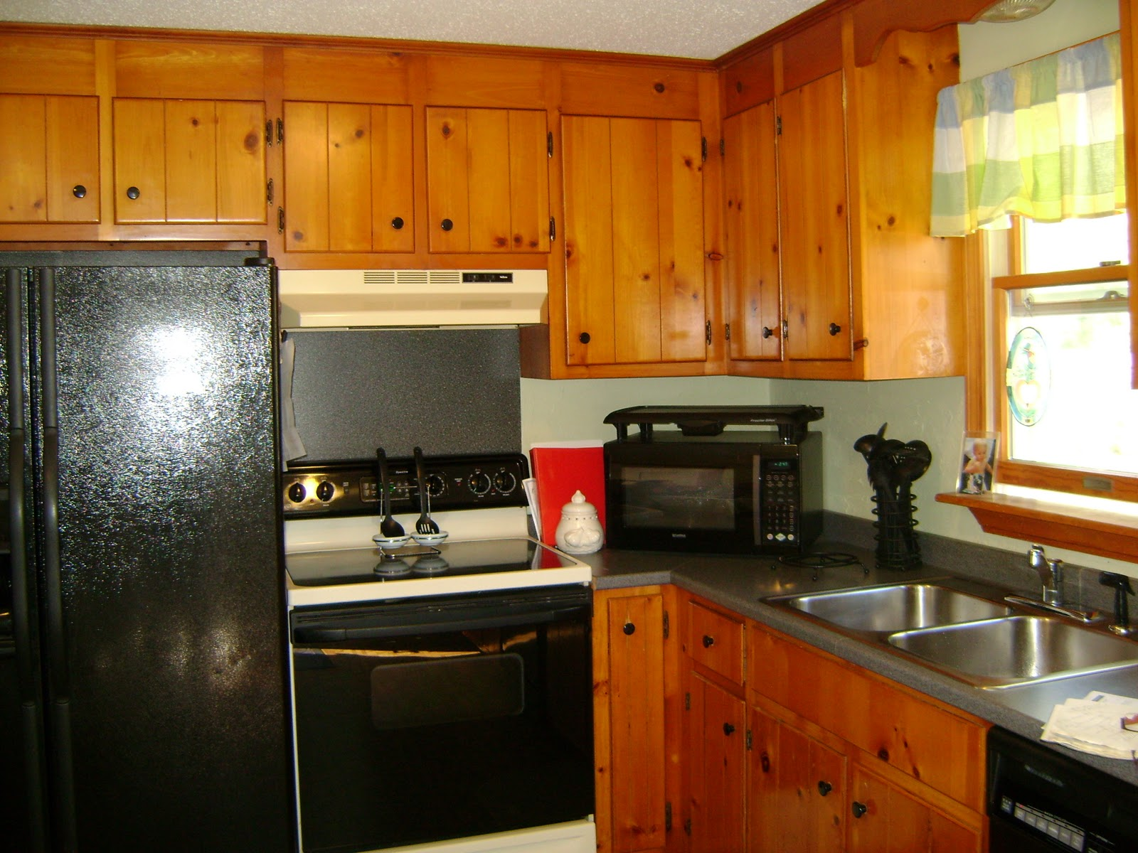 Green Kitchen Flooring Options