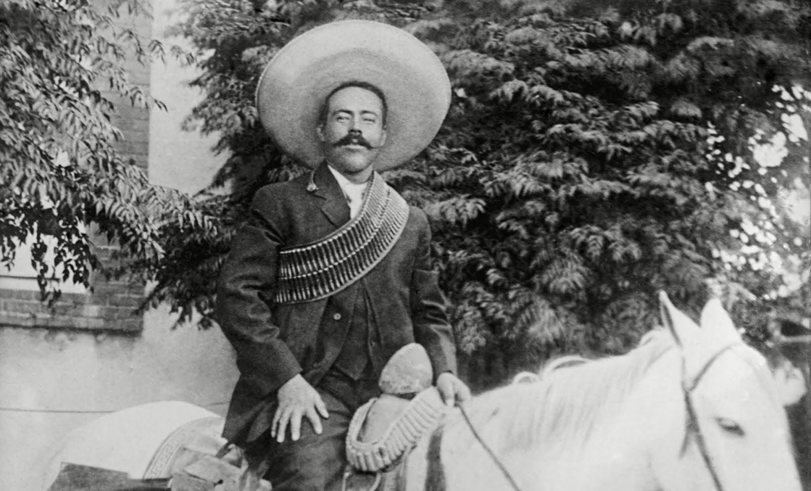 Centauro Del Norte | Série inspirada na vida de Pancho Villa