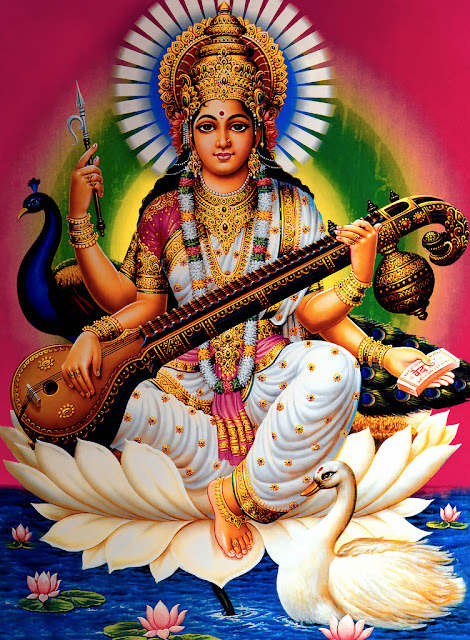 Happy Basant Panchami 2019