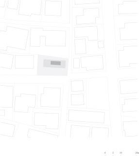 Planos Casa N. sou Fujimoto