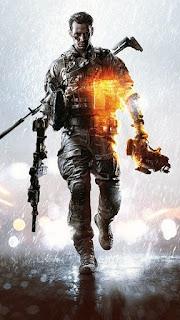 Battlefield Mobile HD Wallpaper