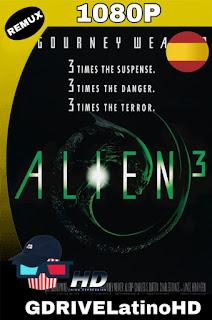 Alien 3 (1992)[CAS] BDREMUX 1080P MKV