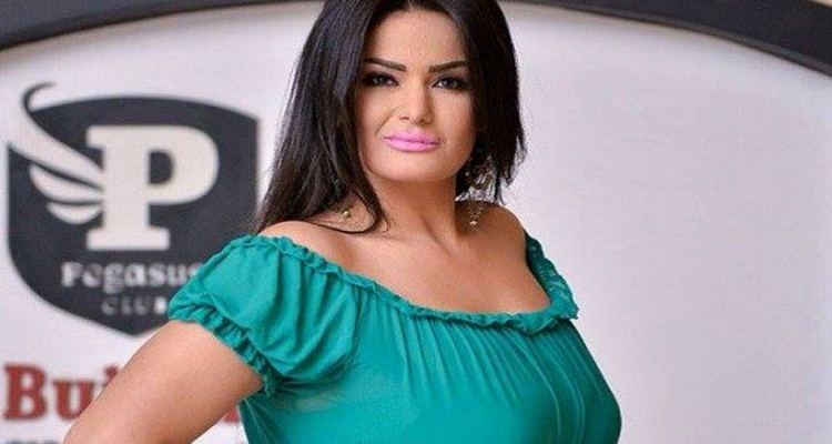 كلام لا يصدق من سما المصري بعد مهاجمتها بسبب هذه الحركة المعيبة