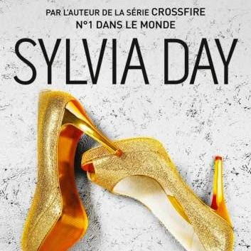 Afterburn, Aftershock de Sylvia Day