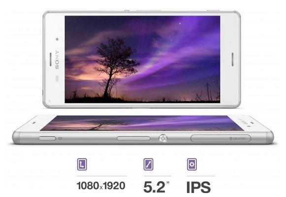 Spesifikasi Sony Xperia Z3 Dual Terbaru