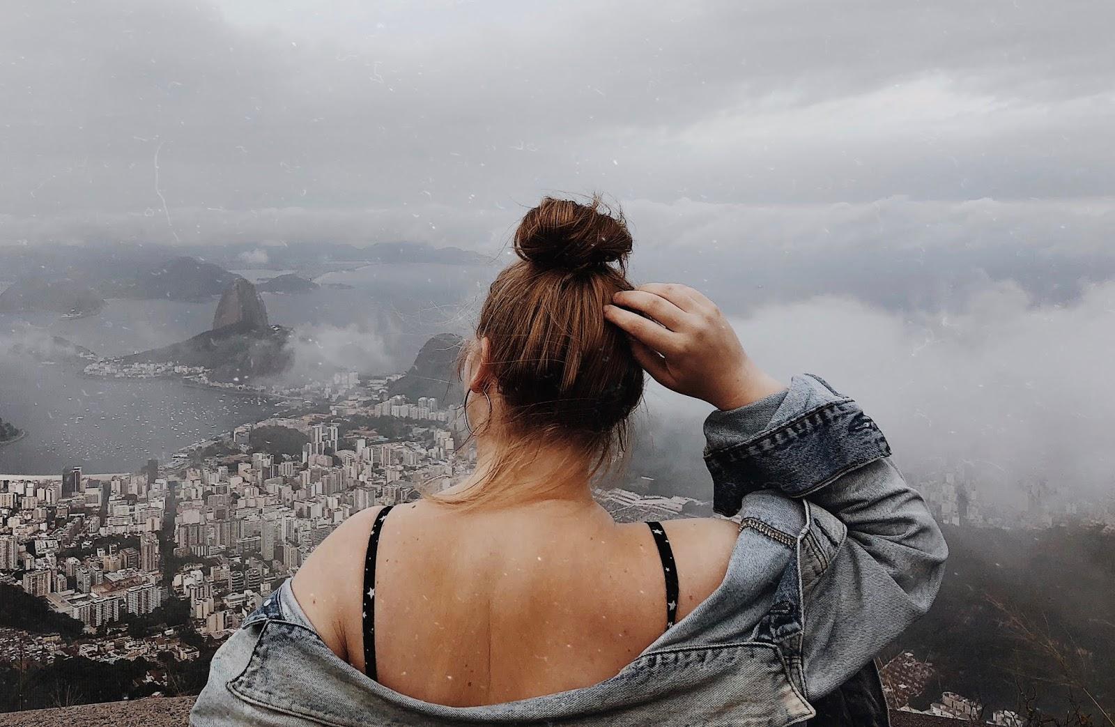 Video: 5 Days in Rio