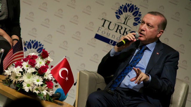 Προσοχή με τα Ελληνοτουρκικά: Ο Ερντογάν είναι αυτόν τον καιρό πολύ ασταθής και πολύ νευρικός