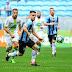 Chapecoense vence o desfalcado Grêmio