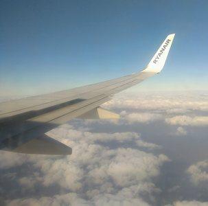tabacco in aereo ryanair