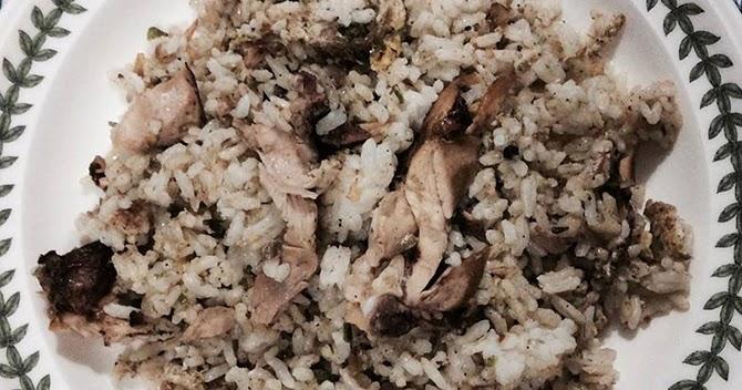 Resepi Nasi Goreng Kampung Negeri Sembilan