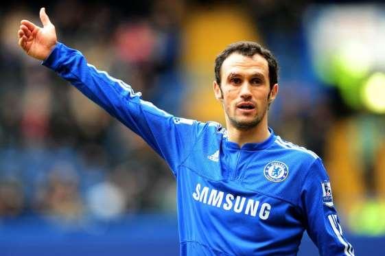 Former Chelsea defender Ricardo Carvalho handed seven-month prison sentence for tax fraud