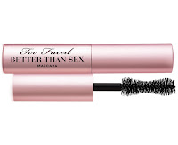 best mascara: TOO Faced Better than Sex