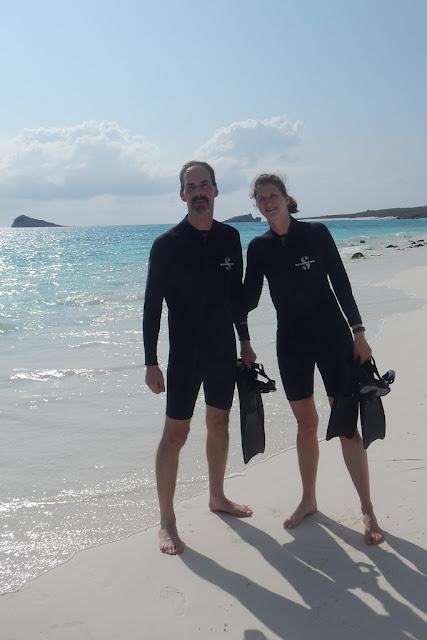 Gardner Bay Filip Kristel wetsuit