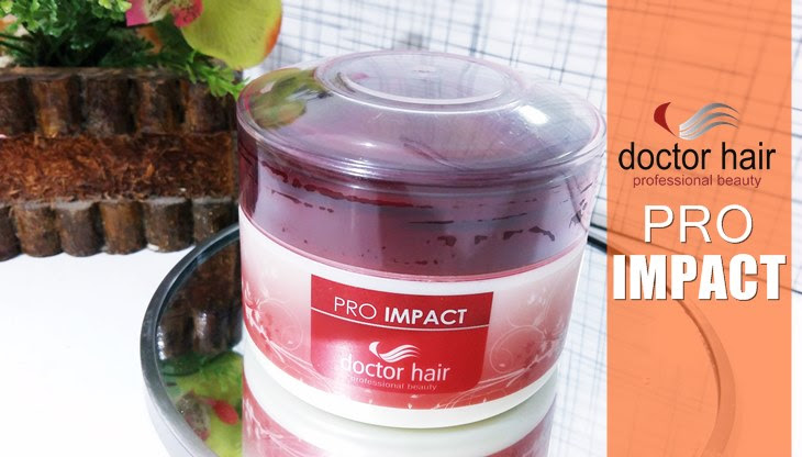 Pro Impact Doctor Hair