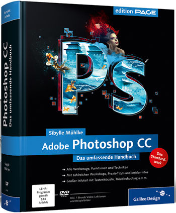 Adobe Photoshop CC 2015 16.1.2