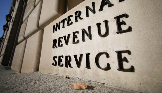 Report: McCain Staffer Urged IRS To Conduct 'Financially Ruinous' Investigations Of Non-Profits