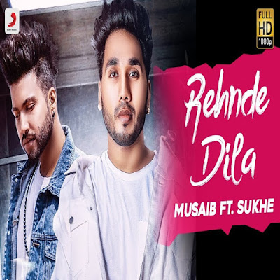Rehnde Dila official Video Launch This by Musaib |  feat. Sukhe Film 2018