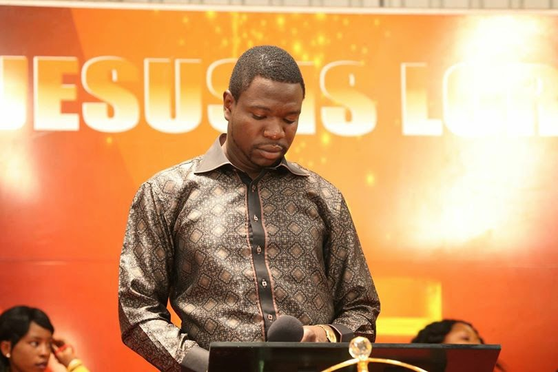 Question and Answer Segment with Prophet W. Magaya