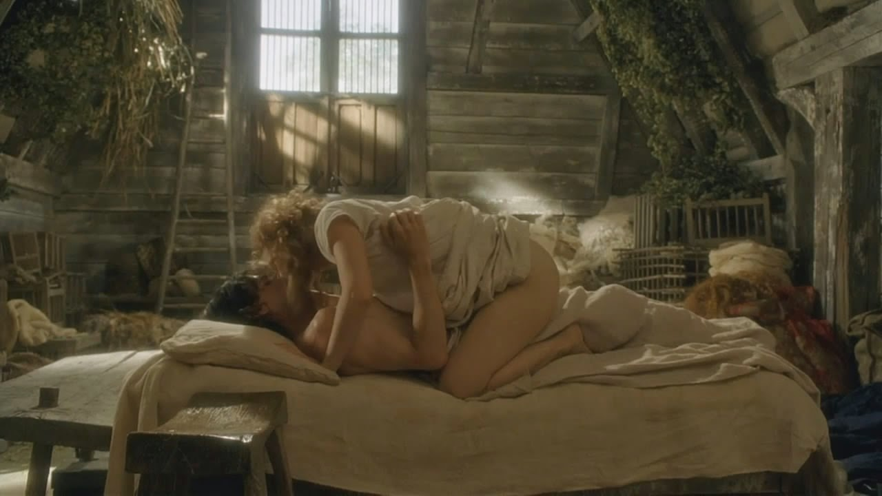 Claire Danes Nude From Stage Beauty  Celebrity Movie Leaks-6471