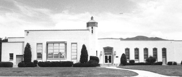 Art Deco 1930-1940