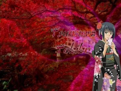 Wallpaper - Busou Renkin - Tsumura Tokiko - 2