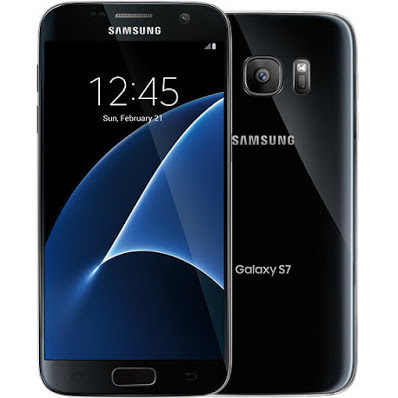 Samsung Galaxy S7 gold guía compras