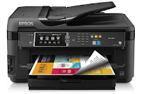 Epson WorkForce WF-7710 Driver Download Windows, Mac, Linux
