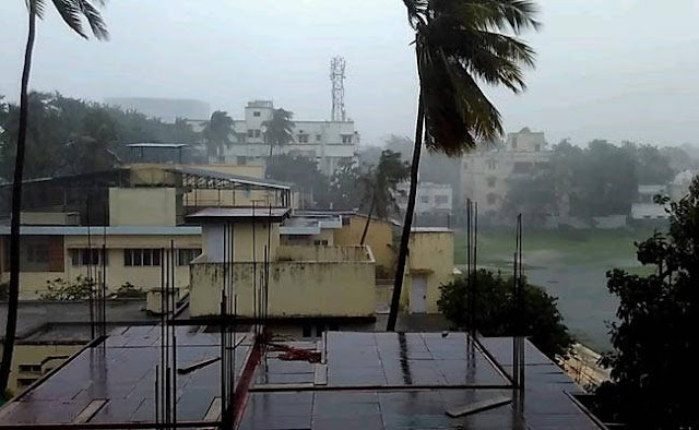 Name of cyclone vardah given by pakistan