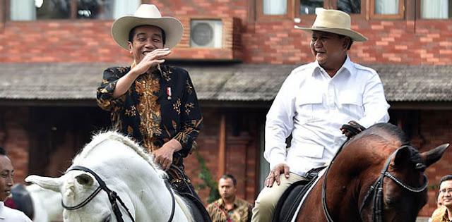 Fahri Hamzah: Kubu Jokowi Sering Rayu Prabowo Jadi Cawapres