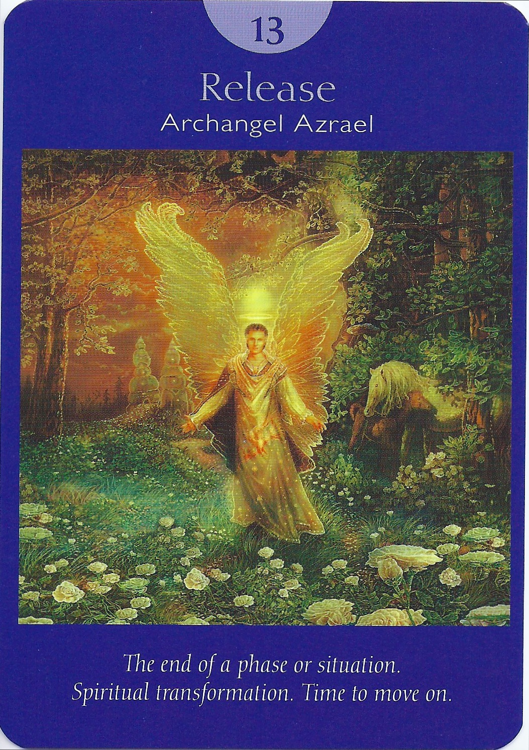 Inner Whispers: Interview With Doreen Virtue's Angel Tarot
