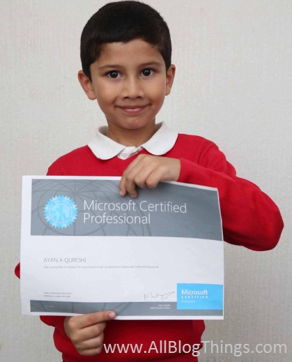 5. Ayan Qureshi: Youngest Prodigy of Pakistan and World