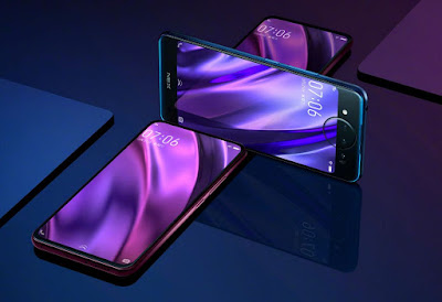 Vivo Nex Dual Screen edition launched with Snapdragon 845, 10GB RAM