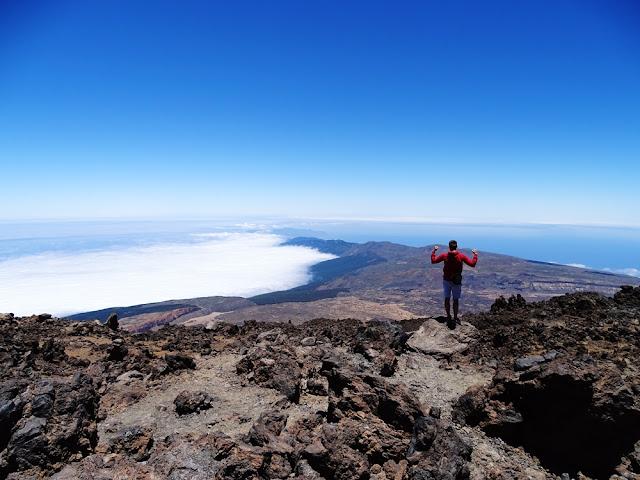 Teide - ciekawostki