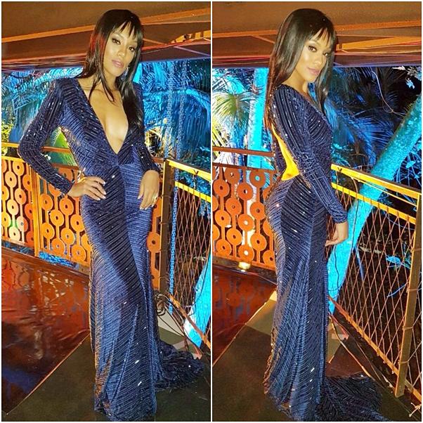 vestido miss brasil 2017 raissa santana