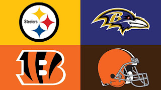 2017 NFL AFC North Preview and Standings Predictions