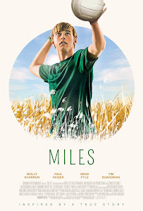 Miles Poster