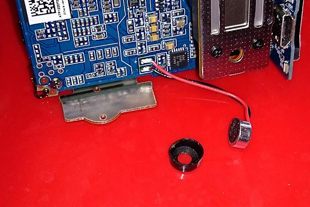 fix risoluzione audio problem xiaomi yi wifi problema