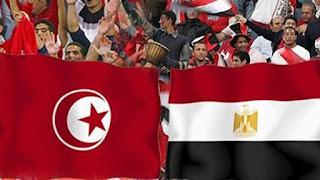 مشاهدة مباراة مصر وتونس بث مباشر اليوم الجمعة 16-11-2018 تصفيات كأس أمم أفريقيا 2019
