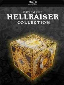 Coleção Hellraiser Completa 1987 a 2011 Torrent Download – BluRay 720p e 1080p Dublado / Dual Áudio