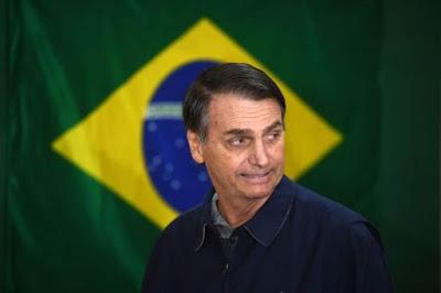 Bolsonaro toglie le terre agli indigeni e le regala alle multinazionali