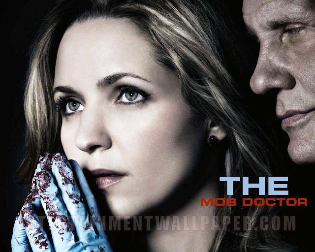 The Mob Doctor (TV Series 2012–2013) ταινιες online seires xrysoi greek subs