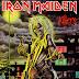 Em 02/02/1981: Iron Maiden lançava o clássico Killers