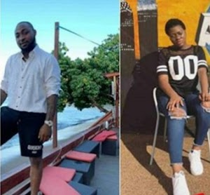 """Davido backtracks, promises to help the 17-year-old girl he called """"Fat, Ugly & Broke"""""""