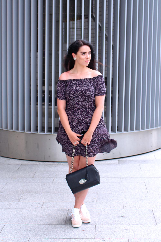 Emma Louise Layla in London - UK style blogger