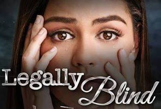 legally blind pinoy tv