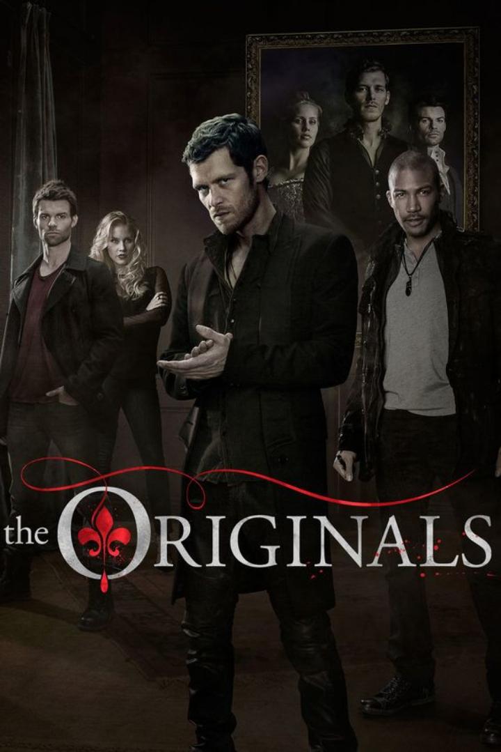 Papéis de parede de The Originals