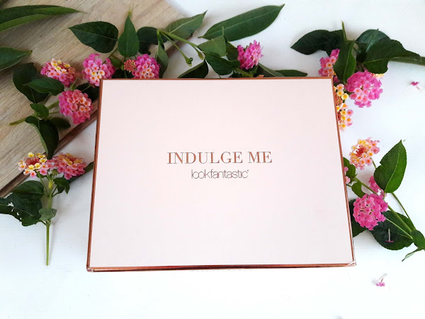 Look Fantastic Beauty Box October 2017 - Indulge Me
