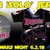 'Solo' Jersey unveiled for Bisons' Star Wars Night