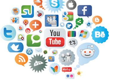 High PR do Follow Social Bookmarking sites